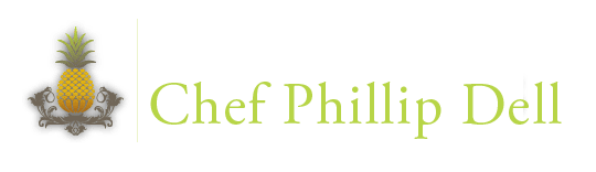 Chef Phillip Dell