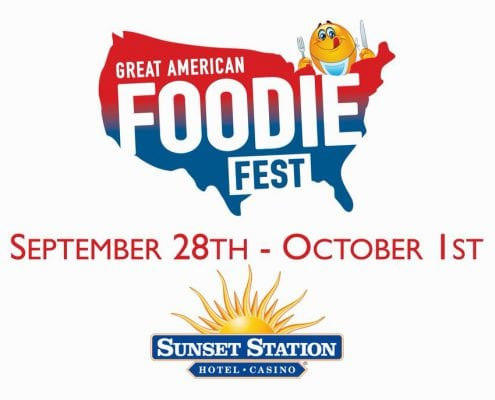 Great America Foodie Fest