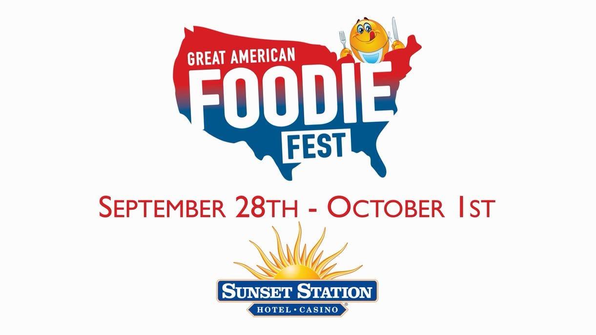 Great America Foodie Fest