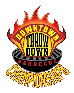 Downtown Throwdown Barbecue Championships 2017