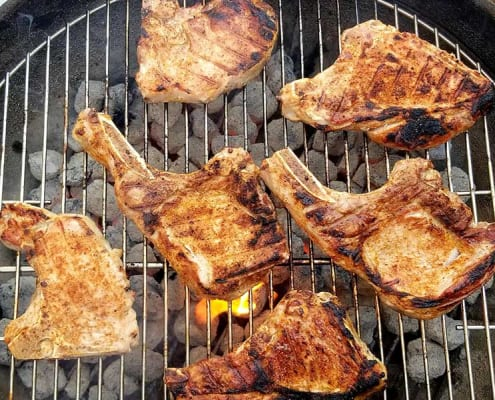 2020 best bbq grills